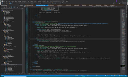 Download Visual Studio 2020 Full Crack With Product Key