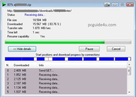 Internet Download Manager Crack + Serial Number Final Patch