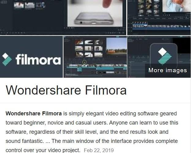 Wondershare Filmora 9.2.1.10 Crack {Registration Code} 2020
