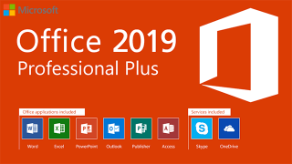 Microsoft Office 2019 Crack + Activation Key Download (ISO)