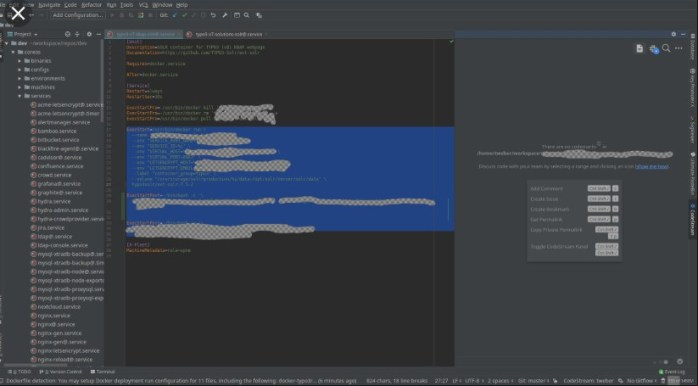 JetBrains PhpStorm 2020.1 Crack Torrent + License Key Latest