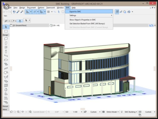 Archicad 25 Crack + License Key Free Download [Updated] 2022