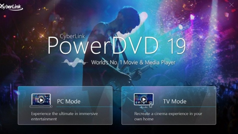 CyberLink PowerDVD 19 Crack + Activation Key [2020]