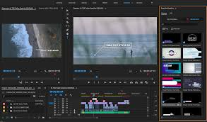 Adobe Premiere Pro CC 2020 Crack + License Key [Cracked]