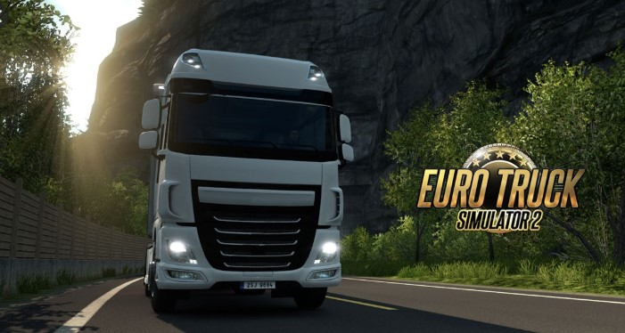 Euro Truck Simulator 2 Crack V1.36 Full + PC Free Download