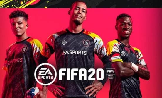 FIFA 2020 Crack With License Key Free {Game}