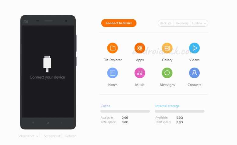 Vivo PC Suite 2020 Free Download (Mobile Assistant)