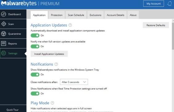 Malwarebytes Crack Premium License Key 2020