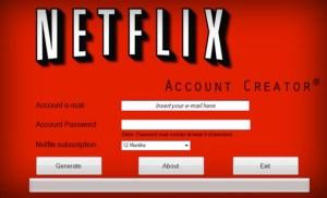 Netflix Crack 7.61.0 Latest Download Free [Premium]