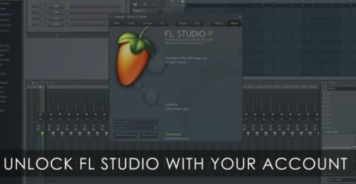 FL Studio 20.7.2.1863 Crack with Keygen Torrent Full Download