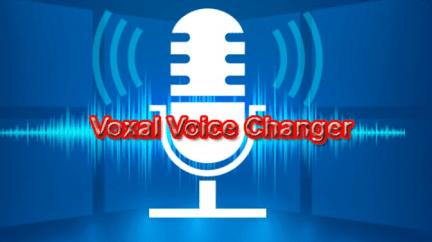 Voxal Voice Changer 6.07 Crack + Registration Code [Free]