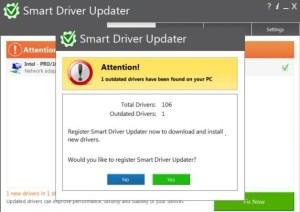 Smart Driver Updater Crack + Keygen Free Download