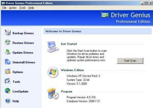 Driver Genius v19.1.0.143 Crack With Keygen + Activation Code