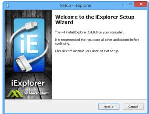 iExplorer 4 Registration Code + Crack Full Version 100% Working