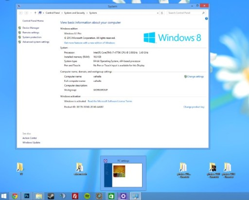 Windows 8.1 Product Key 2019 [Latest]