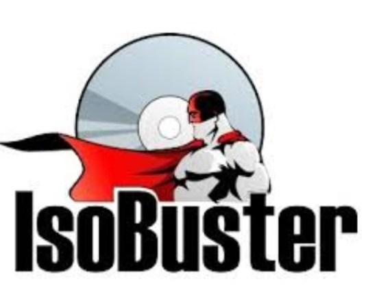 IsoBuster Crack Keygen Activation Key Free Download