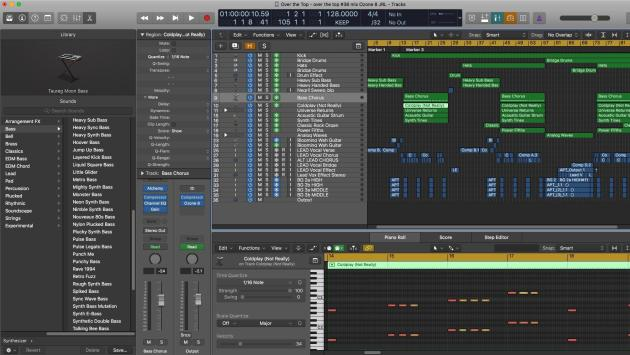 Logic Pro For Mac Torrent