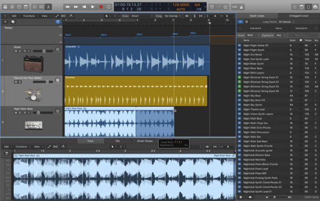 Logic Pro X 10.4.8 Full Crack Torrent + [MAC/Win]