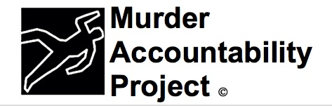 Murder Accountability Project