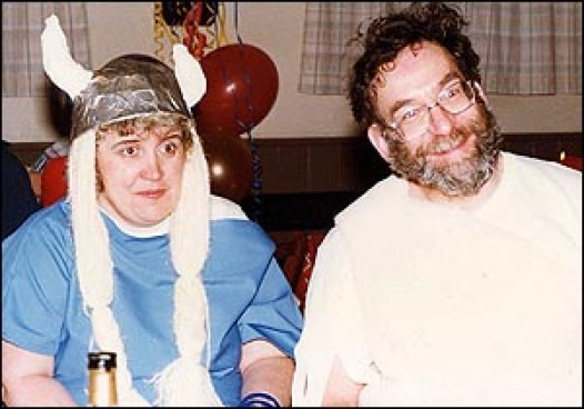 Harold Shipman and Wife