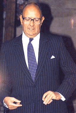 Richard Henriquez - Shipman Prosecutor