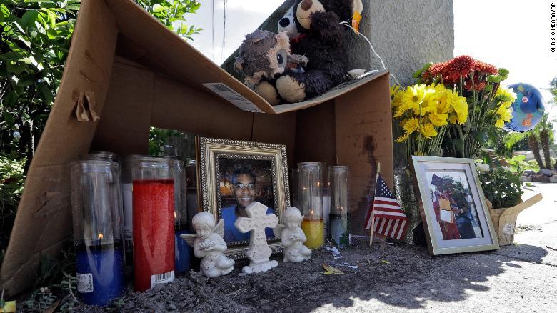 Anthony Naiboa memorial
