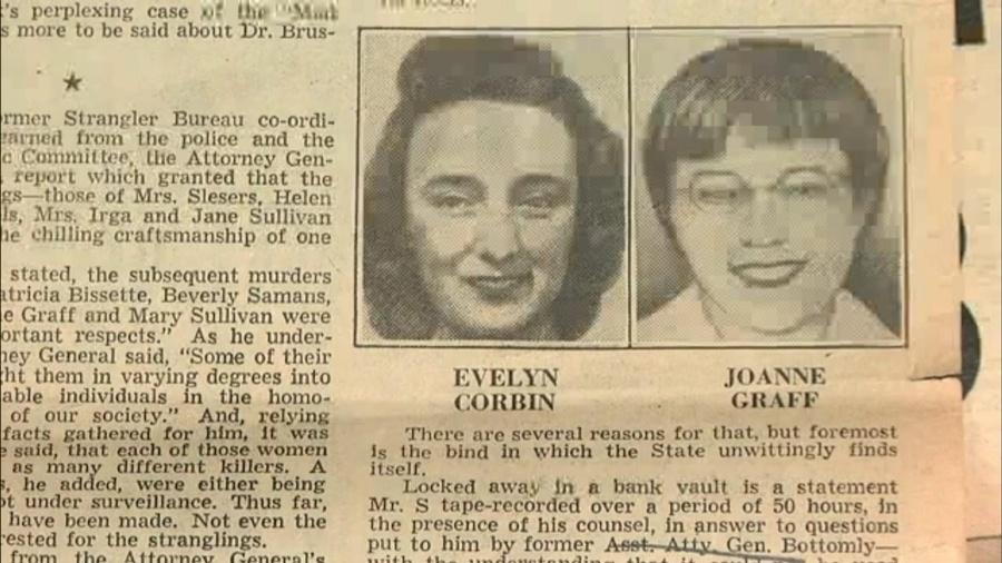 Boston Strangler Victims