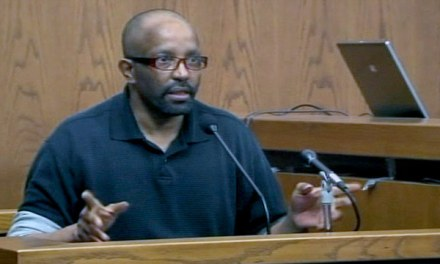 Anthony Sowell – Police Interrogation Transcript