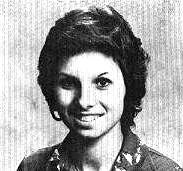 Donna Lauria - Son of Sam Victim
