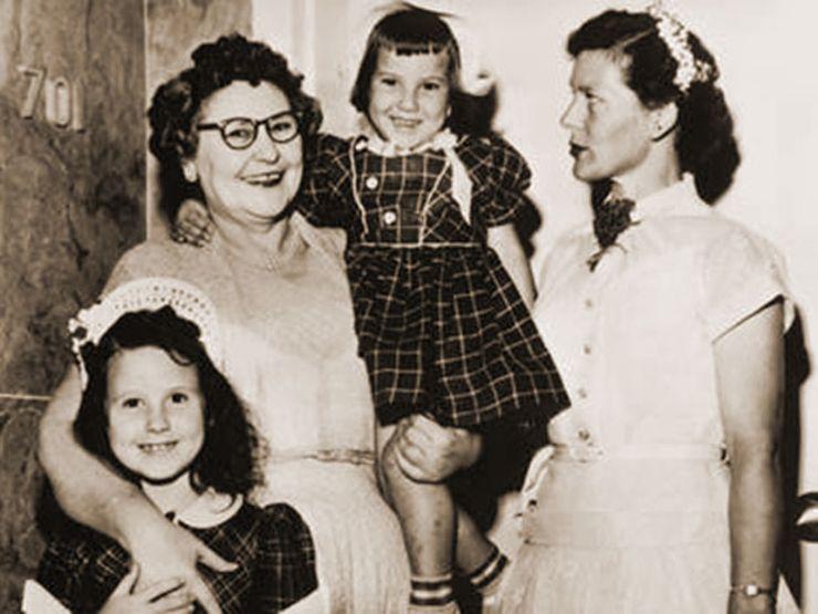 Nanny Doss