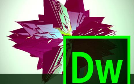 Adobe Dreamweaver 2020 Crack