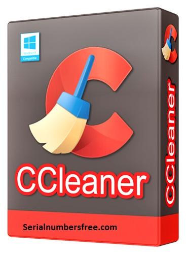 CCleaner Pro 2020 Crack
