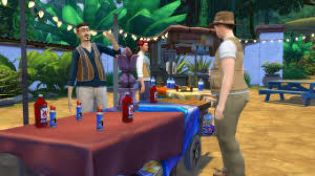 The Sims 4 Latest Crack