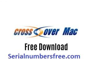 CrossOver Mac 2020