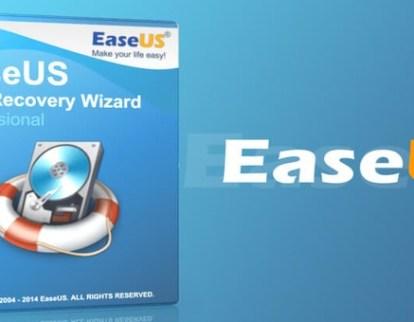 EaseUS Data Recovery 2020 Crack