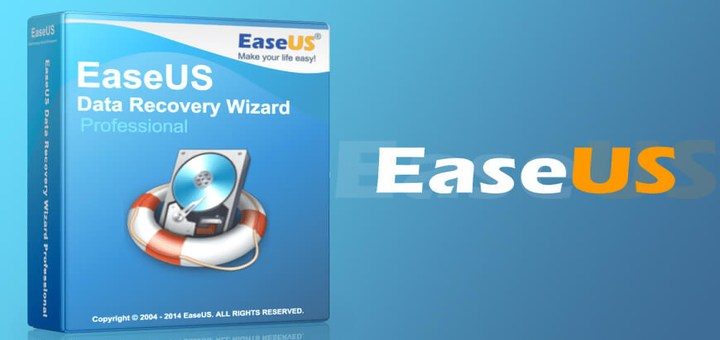 EaseUS Data Recovery 2020 Crack With License Key + Download
