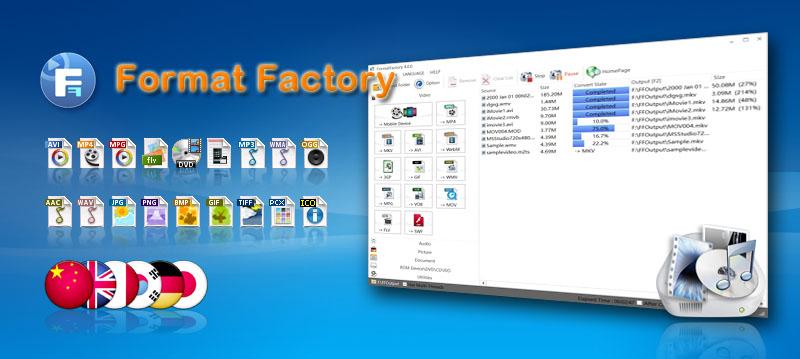 Format Factory 2020 Crack