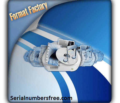 Format Factory 2020 Crack + Serial Key & Keygen Free Download