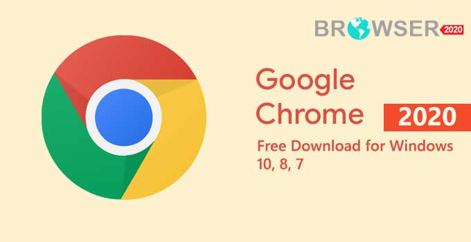Google-Chrome-2020-Free-Download