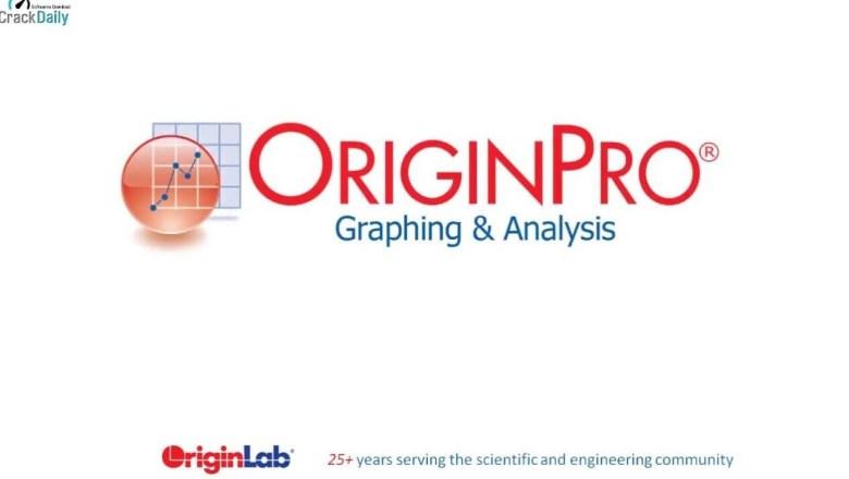 Origin Pro 2020 Crack + License Key Free Download