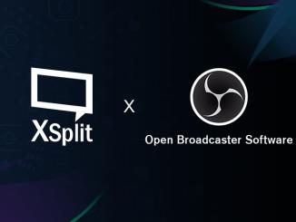 XSplit Broadcaster 3.10 Crack