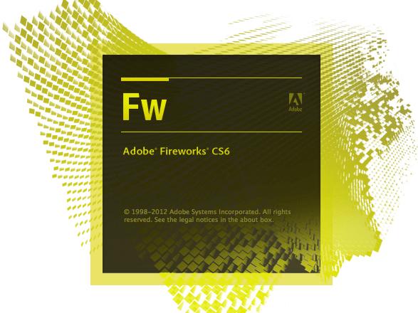 Adobe Fireworks CS6 2020 Crack With Keygen Free Download