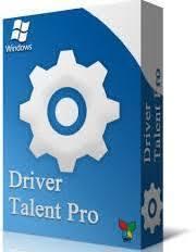 Driver Talent 7.1.22.62 Crack