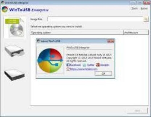 WinToUSB 4.9 Crack & Activation Code Full Free Download