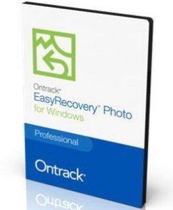Ontrack EasyRecovery Pro 13.0.0.0 Activation Key & Keygen Full Free Download