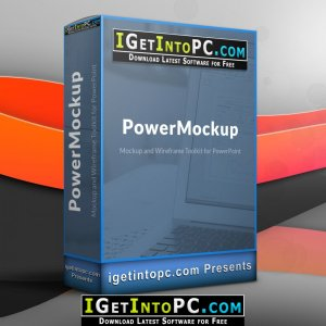 PowerMockup 4 Enterprise Crack & Activation Code Full Free Download