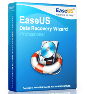 EaseUS Data Recovery Wizard 12.9.1 Crack & License Key Full Free Download