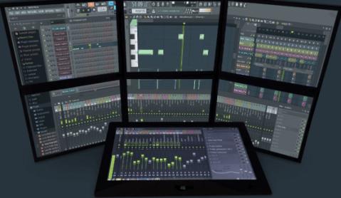 FL Studio 20 1 2 877 Crack & Activation Code Full Free Download