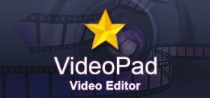 VideoPad Video Editor 7.22 Crack & License Key Full Free Download