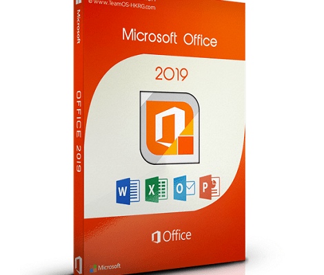 Microsoft Office 2019 Crack & License Key Full Free Download
